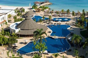 Royalton White Sands - All Inclusive - Montego Bay, Jamaica